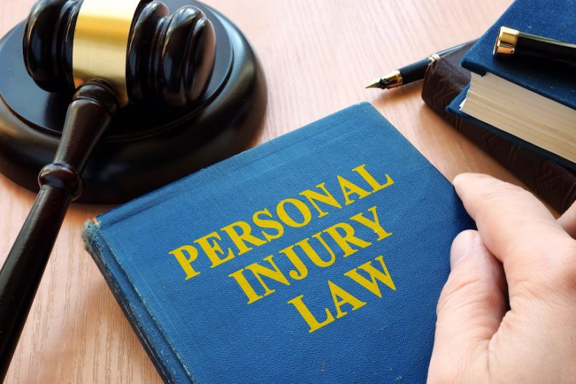 Image for Personal Injury Lawsuit Guide post
